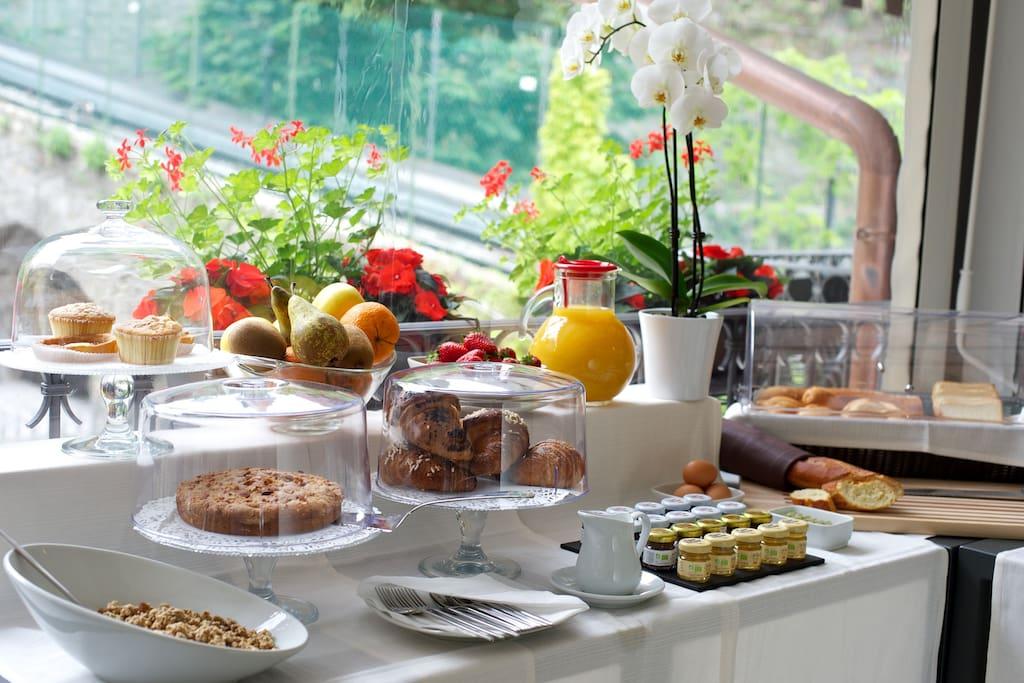 Fuori porta house bed breakfasts for rent in bergamo - Brunch fuori porta milano ...