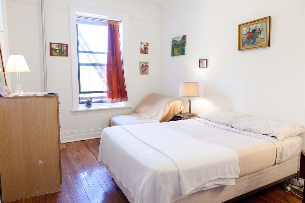 Private bedroom w private bathroom on central park for Rooms for rent in nyc with private bathroom
