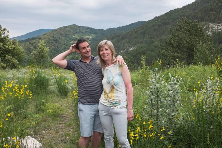 Us 2 : Hilde & Piet