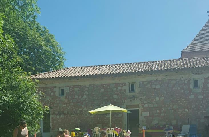Maison de campagne au calme - Pont-du-Casse - House