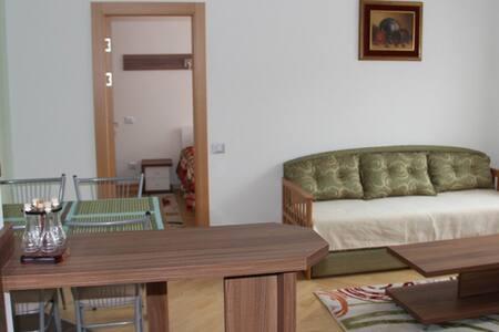 All you need-cozy,quiet,safe flat 3 - Belgrado