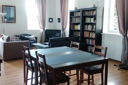 Bel appartement Abbaye aux Hommes - Cauen - Pis