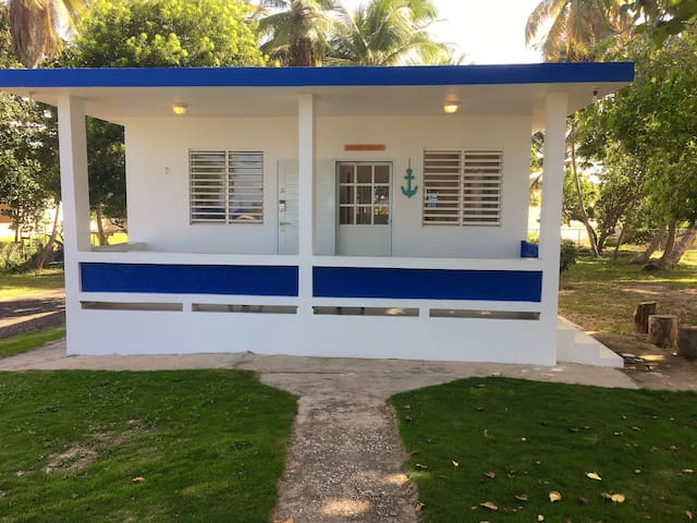 Casa Pepa by the Reef @ Cueva del Indio Beach! - Arecibo - House