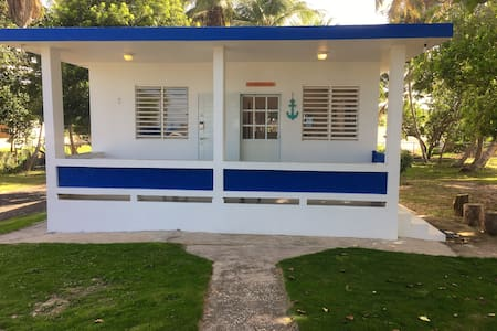 Casa Pepa by the Reef - new listing! - Arecibo - Casa