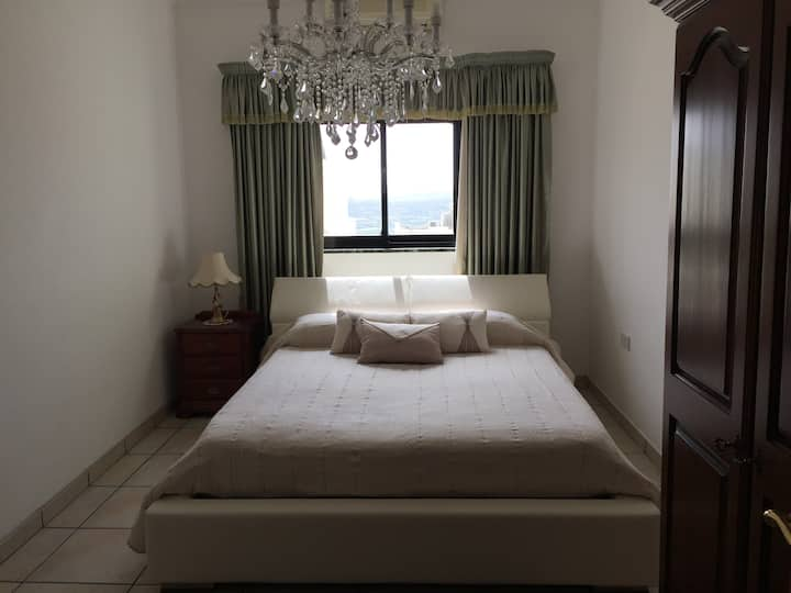 Double Room @Great Dane House in Mellieha