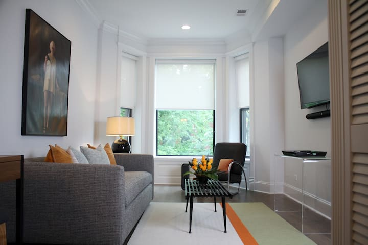 * 1Bd/1Ba * Lakeview/Boystown *CUBS*