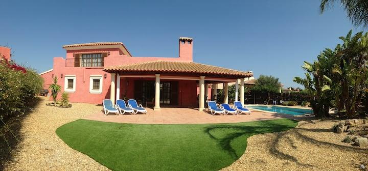 Fabulous Villa