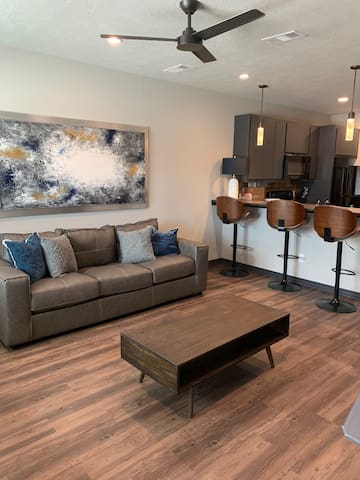 New Fully Furnished Condo in College Station! 307