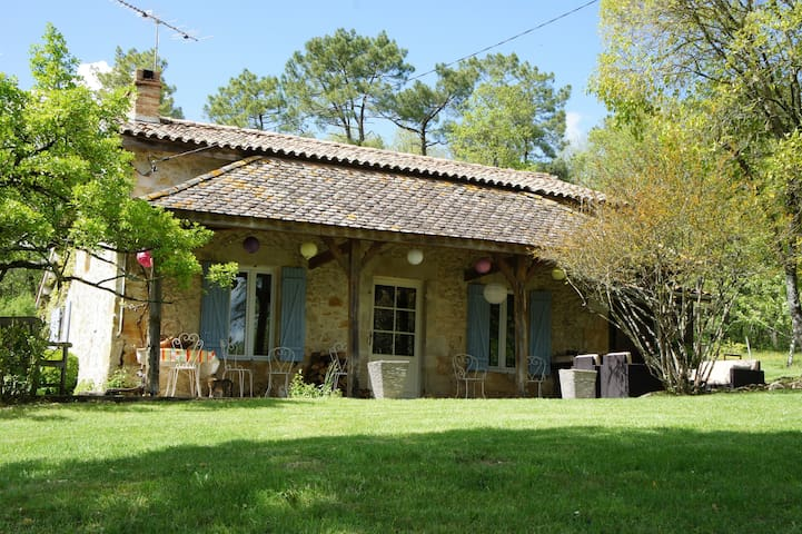 Maison de campagne - Ruffiac - Hus