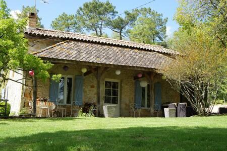 Maison de campagne - Ruffiac - Rumah