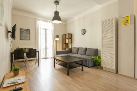 Amazing downtown studio - Thessaloníki - Apartment