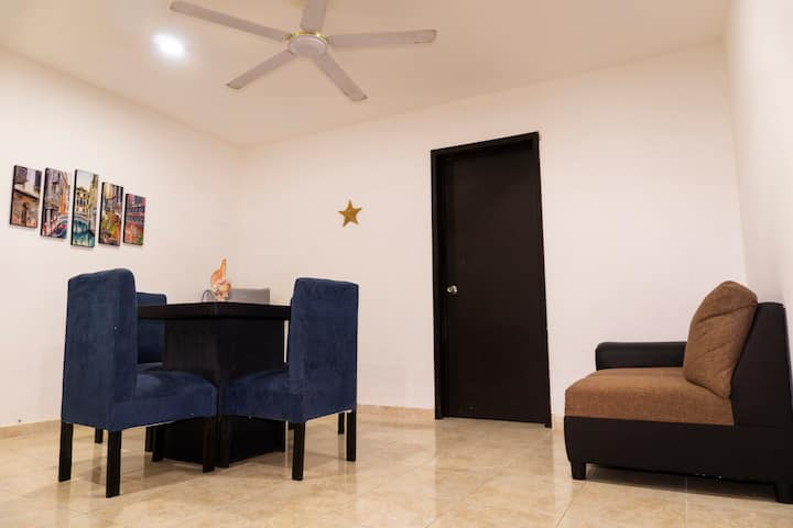 Apartament Brisa Bella 7 Downtown Progreso Beach