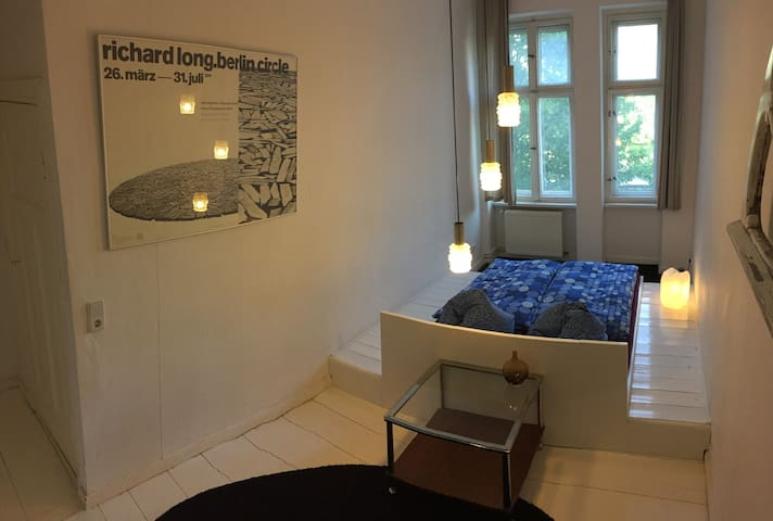 Double Room 3 with ensuite bathroom in Guesthouse