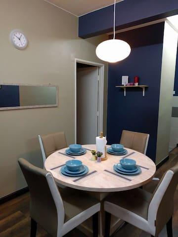 Cozy Apartment at Pantai Batu Burok