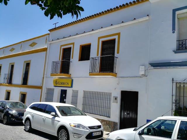 Casa Correos en  El Bosque - El Bosque - Lägenhet