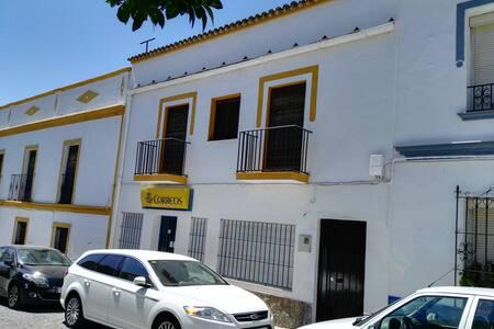 Casa Correos en  El Bosque - El Bosque - 公寓