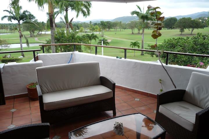Wyndham Rio Mar Caribbean Villa - Rio Grande - Villa