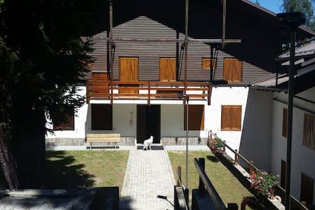 Appartamento Indipendente - Folgarida - Byt