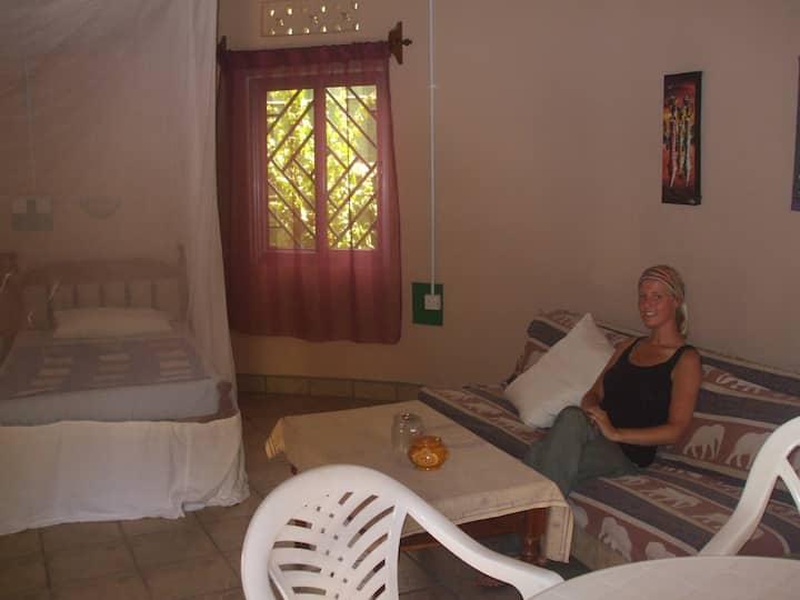Camping-Sukuta/Comforthaus Nr. 2
