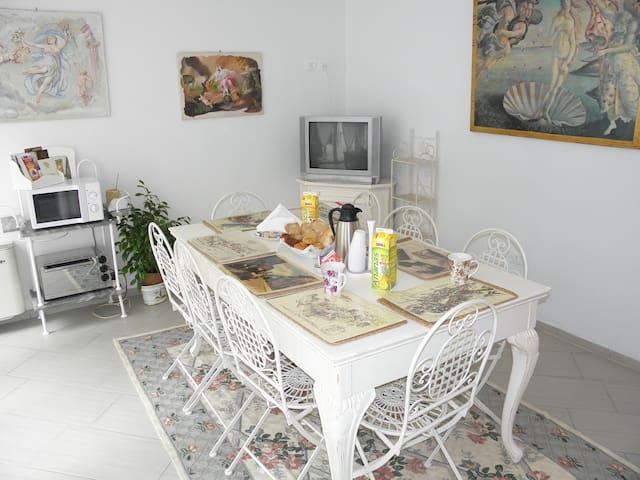 Accoglient(URL HIDDEN)Canneto s/Oglio - Canneto sull'Oglio - Bed & Breakfast