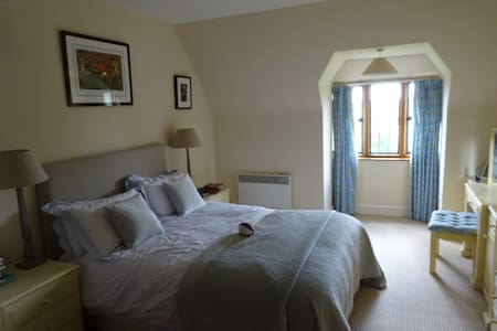 Unique apartment - beautiful village of Yattendon. - Yattendon - Apartmen