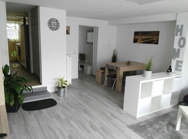 Gemütliches Appartment! - Kürten - Apartament