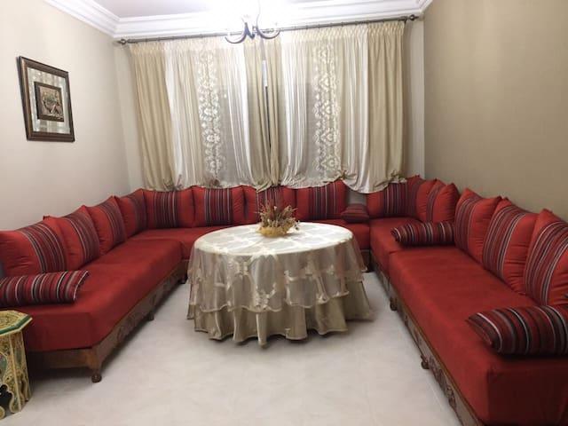 Appartement Saidia NEUF