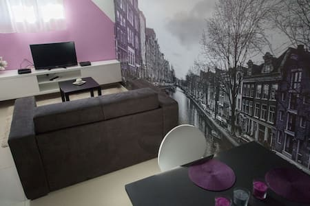 Niš City Center Apartment 2 - Niš