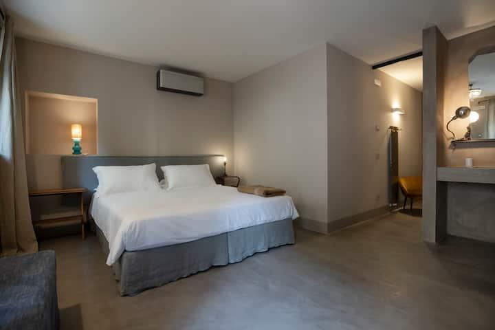 CasaZavi - Room 01