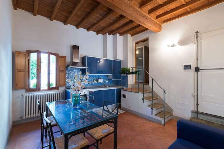 Nice apartment in central Florence