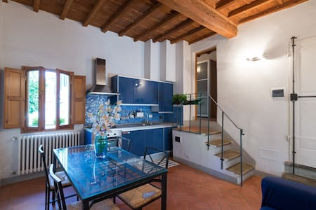 Nice apartment in central Florence - Firenze