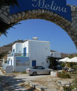 Villa Melina - Twin Room - Bed & Breakfast