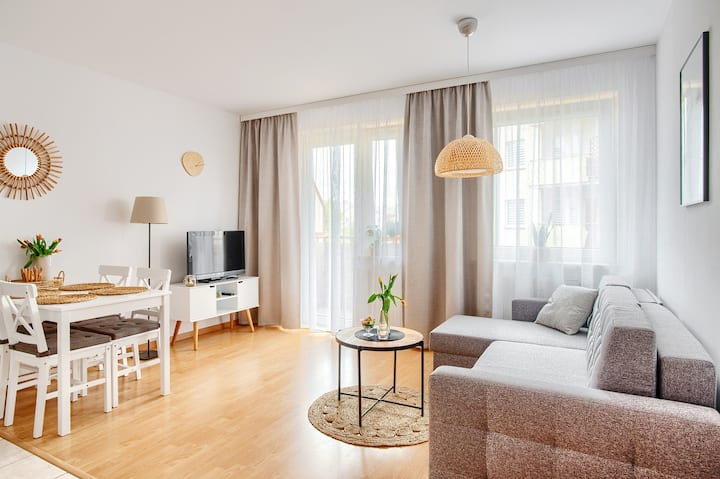 Apartament GORZÓW