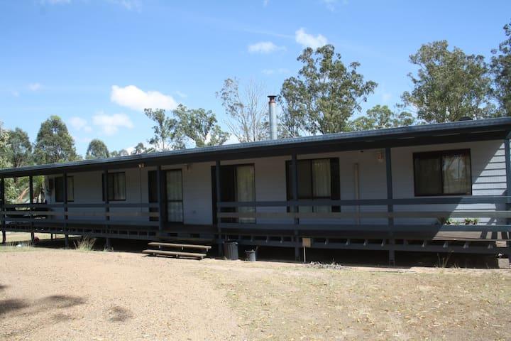 Casa De Nanango