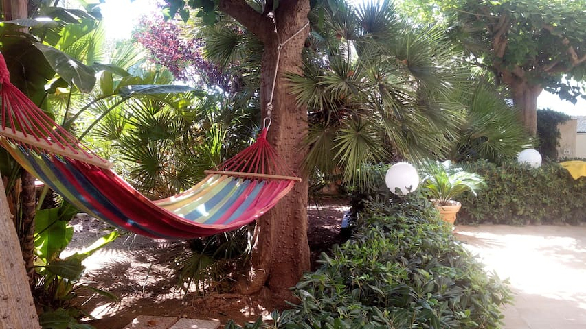 Casa vacanza al mare - Seccagrande - Villa