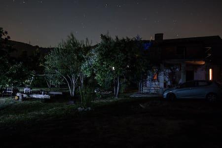 Дом в Геленджике, с. Прасковеевка - Прасковеевка - House