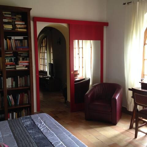 Stanza privata in casale Perugia - Perugia - Other