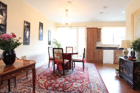 Room/s in stylish adare house