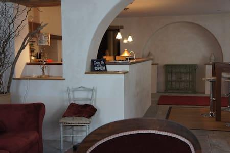 Bel apt-loft 2 chambres bien placé - Bayonne