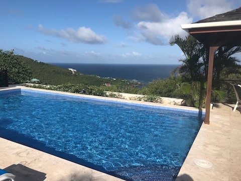 Windsong Villa, Bequia