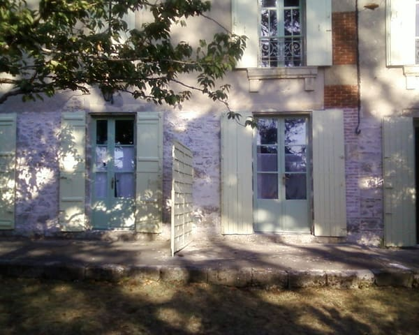 belle maison / nice house - Port-Sainte-Marie - Dom