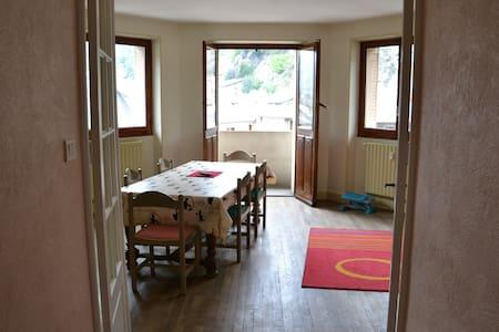 Logt Valloire/Val Thorens/Vanoise - Saint-Michel-de-Maurienne - Apartemen