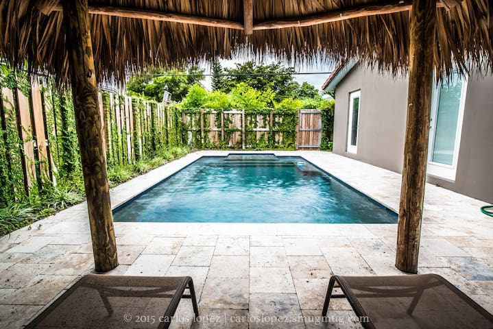 Prime Wilton Manors location! - Wilton Manors - Dom