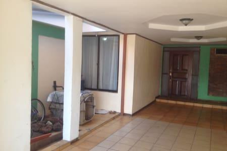 Una habitacion privada - San José
