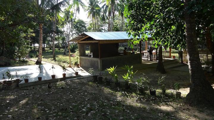 High Chaparral Cottages