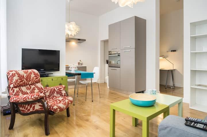 L'appartement Fig Tree @Botanique