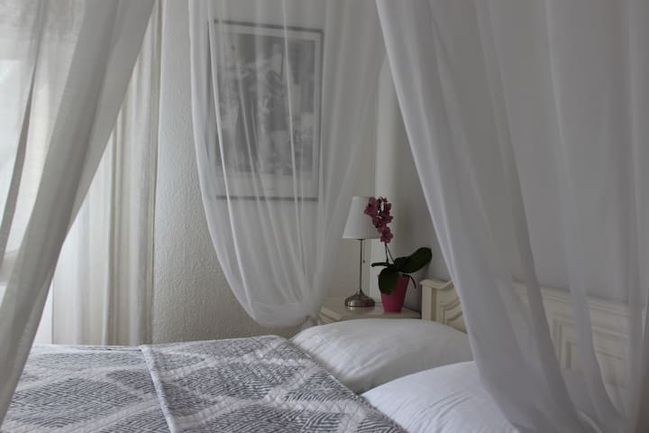 Romantic - Double Room