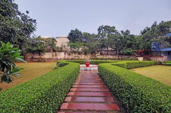 Dera Kumbhalgarh with Super Deluxe Room