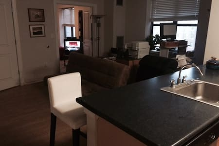 Trendy 1BR Apt, Central Location! - Washington - Apartment
