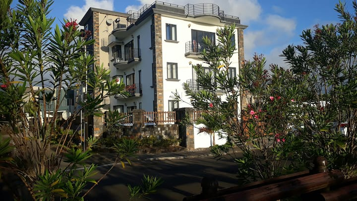 1Bedroom Flat/Furnished in pleasant secure area